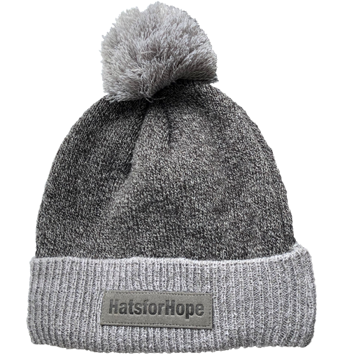 2021 Hats for Hope Toque
